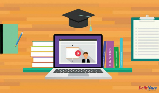 Top Benefits of Online Degrees Revealed