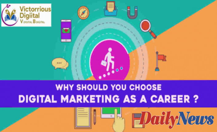 Digital Marketing Career Path In India – A Guide!