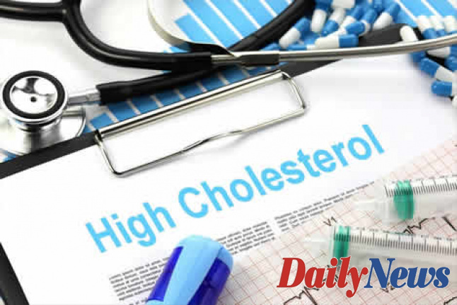 What Is High Cholesterol And How Does It Affect Your Health?