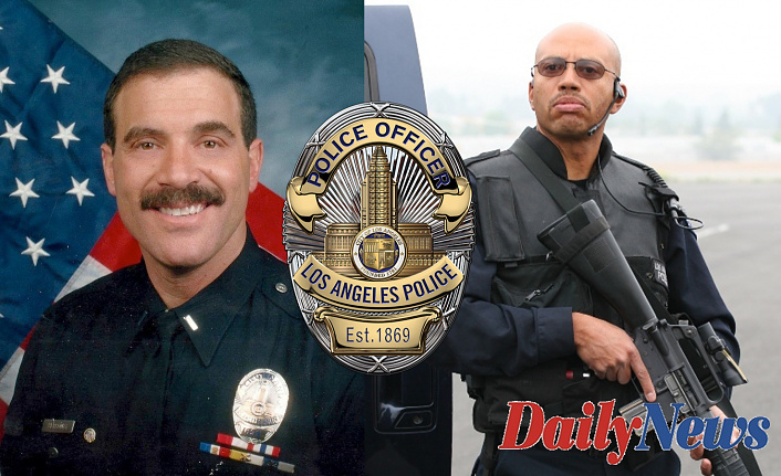 LAPD chief speaks out of Mortal crime Explosion in Los Angeles this Season
