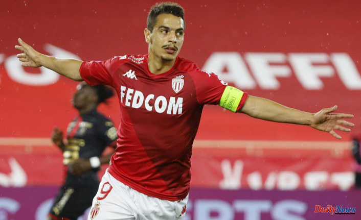 France are in'group of death' in Euros, '' Says Ben Yedder