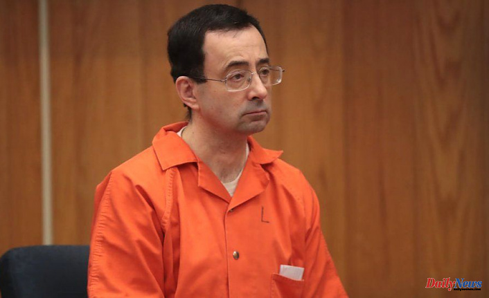 Larry Nassar: FBI failed investigation USA Gymnastics abuser. Watchdog finds