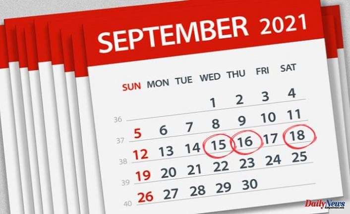 Hispanic Heritage Month begins in September middle