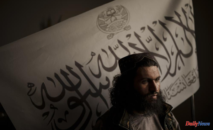 Can the Taliban stop the powerful IS threat?