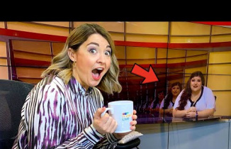Best News Bloopers January 2021